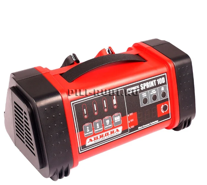 Зарядное устройство SPRINT-10D Aurora