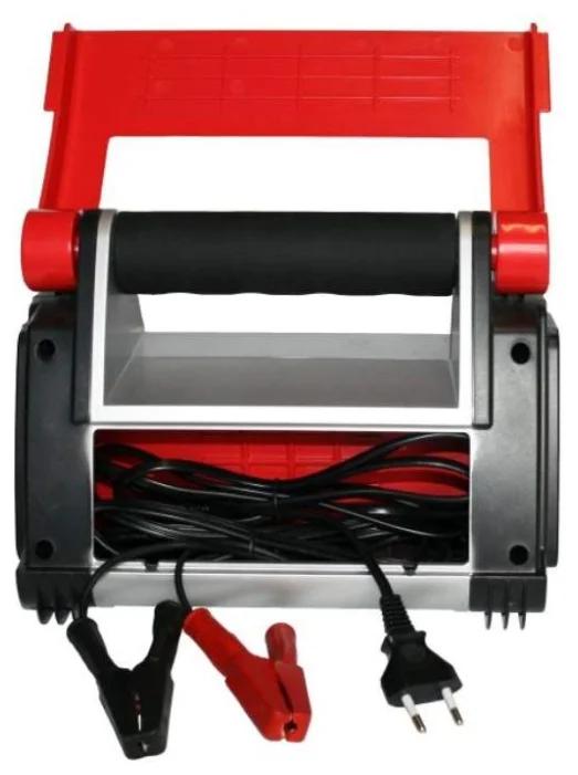 Зарядное устройство i-Charge 10 Quattro Elementi