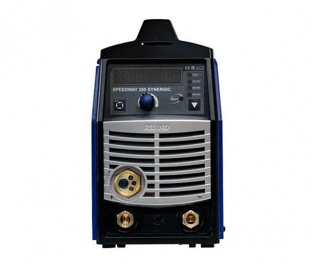 Полуавтомат SPEEDWAY 200 IGBT SYNERGIC AURORA-Pro