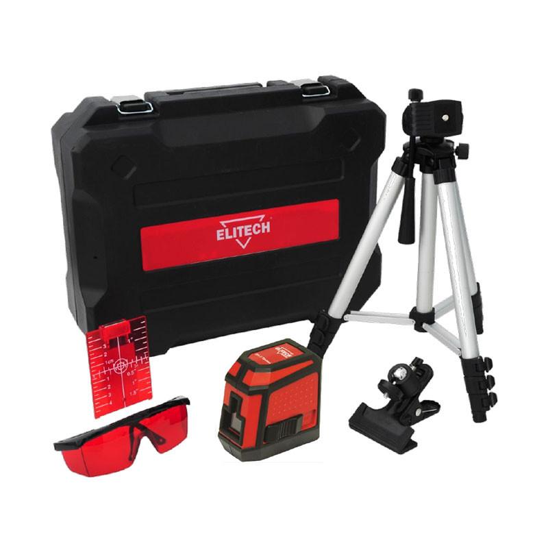 Уровень лазерный Elitech ЛН3К Промо