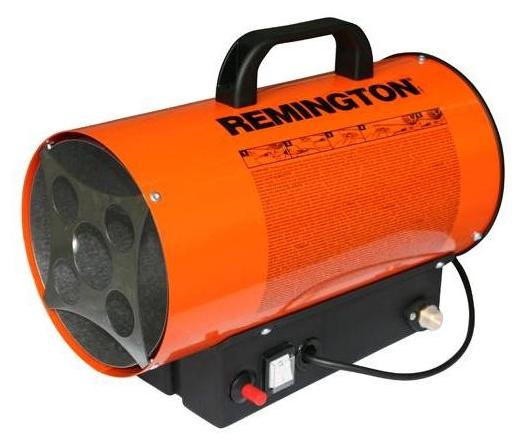 Газовый нагреватель Remington REM10M
