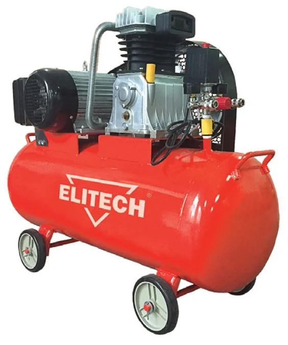 Компрессор Elitech КПР100/550/3.0