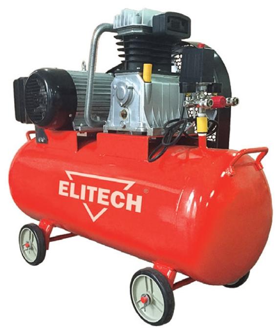 Компрессор Elitech КПР200/550/3.0