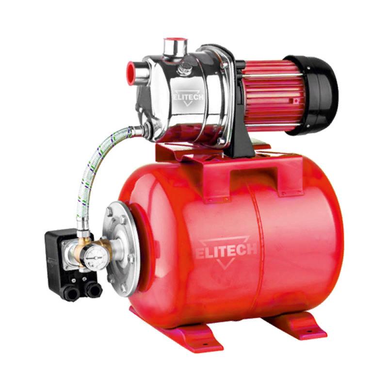Автоматическая установка водоснабжения Elitech САВ800Н/19