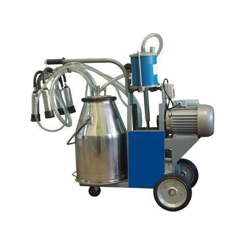 Доильный аппарат Коровушка К1