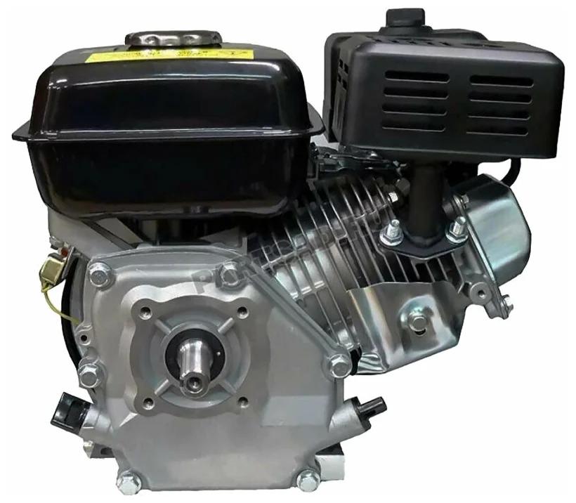 Двигатель бенз. DAMAN DM107P20 7,0л.с. 20мм